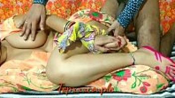 >หนังโป๊แนวเย็ดโหดของบังอินเดีย Indian Porn ชอบเย็ดหีซาดิสจับมัดมือต้องเรื่องนี้ ซอยหีรัวอย่างแรง พร้อมเอาควยใหญ่ๆกระแทกเย็ดจนจุกหีคาผ้าถุงสุดหวานตา