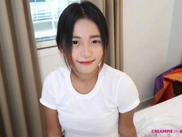 >CreampieInAsia – Wan [วัน]