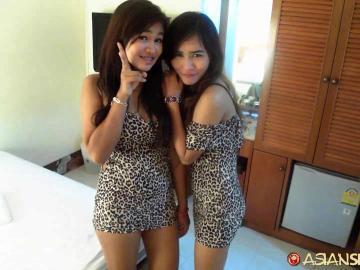 >AsianSexDiary – Dera & Ayon [เอออล&เดลา]