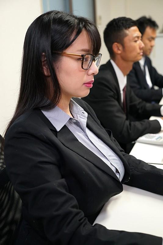 >NGOD-142 ซับไทย Haruna Hana สาวพนักงานบัญชีเย็ดเอาใจบอส AV SUBTHAI