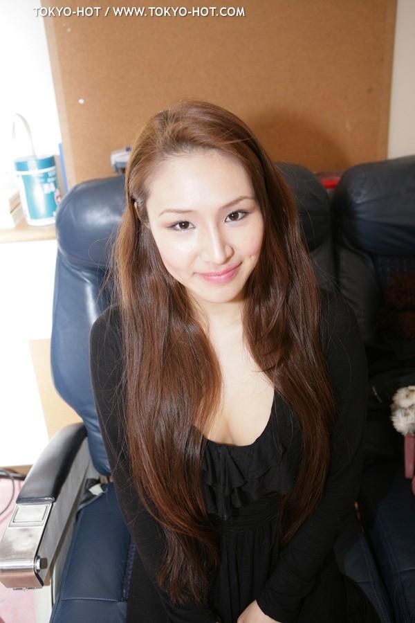>TOKYO HOT K0798 Mimi Fujikawa เย็ดสาวสวย เอาควยกระแทกหี ซับไทย AV UNCEN